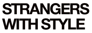 strangers with style logo