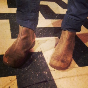 jhu chemist boots