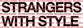 SHOW SOME BLOGLOVIN'