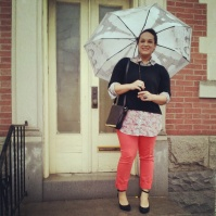 Style Identified: Anna Baker