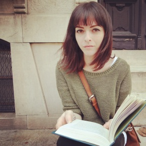 Bookworm Chic