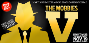 NOMINATED: MOBBIES 2013